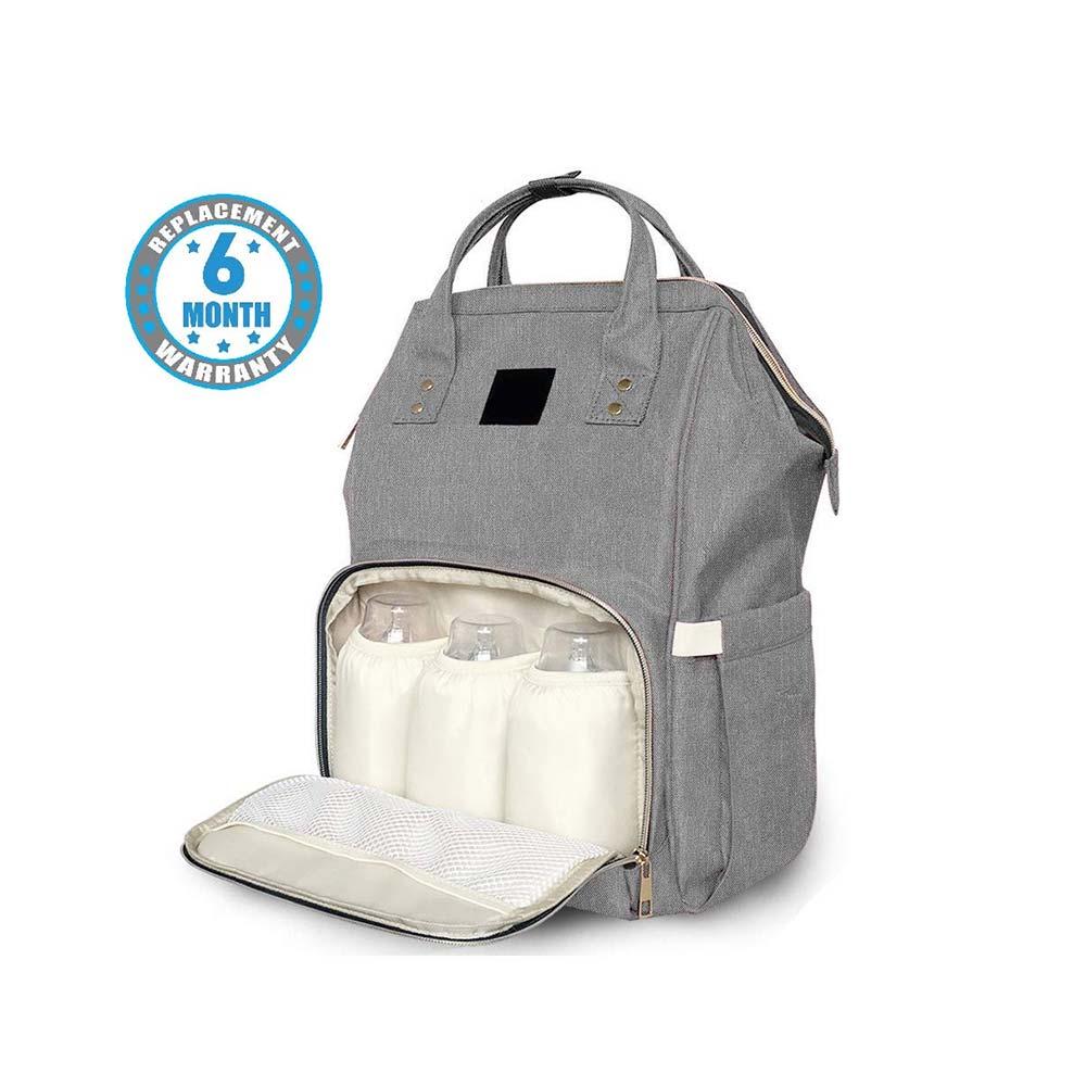 Voroly Diaper Bag Backpack