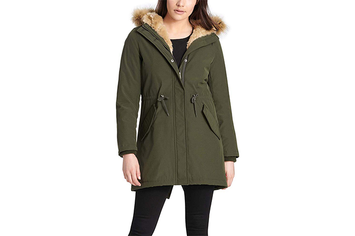 Women's Arctic Cloth Heavy weight Performance