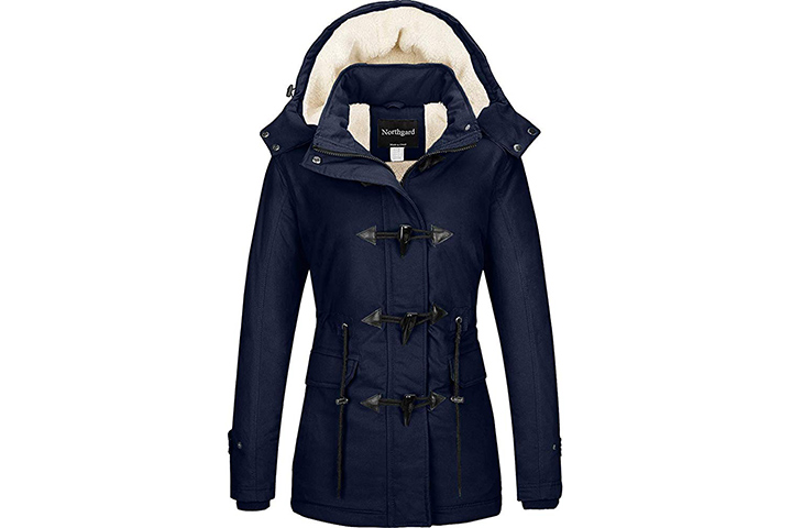 YXP Women's Winter Thicken