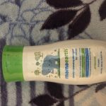 Mamaearth Gentle Cleansing Shampoo For Babies-A must buy baby product-By sunitarani