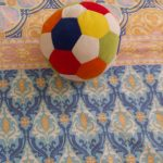 Funzoo Soft Toy Ball-small and sweet-By priya2502