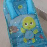 Mee Mee Baby Bather Bath Seat-Cute baby bather bath seat of mee mee-By modi