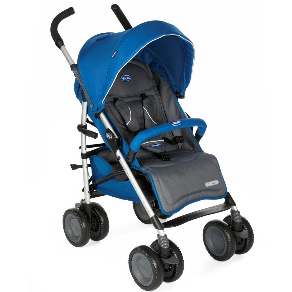 chicco multiway 2 stroller