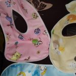 CHINMAY KIDS® Bibs-Soft kids bibs-By modi