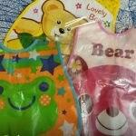 Baby Grow Waterproof Feeding Bibs-Waterproof feeding bib-By modi