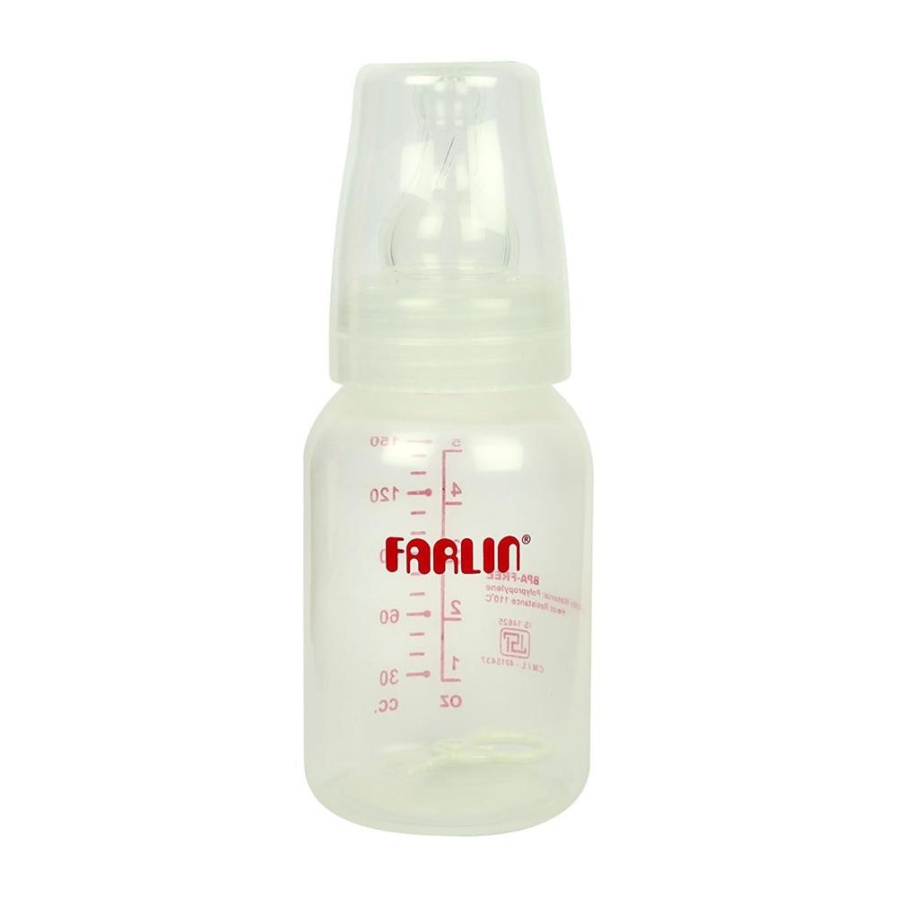 farlin feeding bottle