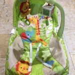 Toyshine Newborn To Toddler Vibrating Rocker Chair-3 in 1 lovely rocker chair-By sumi2020