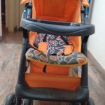 Joie Muze Stroller LX W-Easy outings-By sumi2020