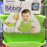 Summer Infant  Rinse and Roll Portable Bib-Excellent and must have-By sumi2020