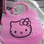 RIANZ Cute Animals Silicone Baby Bibs-Keep the clothes tidy while feeding-By sumi2020