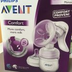 Philips Avent Manual Breast Pump-Best manual breast pump-By sumi2020