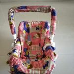 Babyhug 5 in1 Jade Carry Cot Cum Rocker With Safety Harness-All in one baby comfort space-By sumi2020
