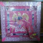 Barbie Wooden Carrom Board-Learn new games with interest-By sumi2020