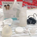Pigeon Breast Pump Pro-Pigeon pain free pumping-By jayasree0806
