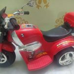 Babyhug Battery Operated Ride On With Remote Control & Safety Harness-Ride on!-By mridula_k