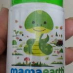 Mamaearth Natural Insect Repellent for babies-Herbal repellent for mosquitos-By diya_sanesh