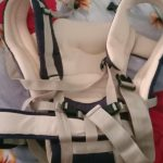 Chinmay Kids 4-in-1 Adjustable Baby Carrier-Reasonable priced baby carrier-By diya_sanesh