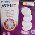 Philips Avent Disposable Breast Pads-Useful breast pads-By diya_sanesh