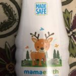 Mamaearth Talc Free Organic Dusting Powder for Babies, Arrowroot and Oat Starch-Natural range-By ushma