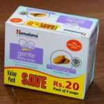 Himalaya Gentle Baby Soap Value Pack-Gentle baby soap for soft skin-By diya_sanesh