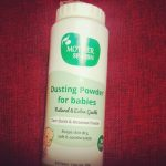 Mother Sparsh Talc-Free Natural Dusting Powder for Babies-Natural baby powder-By diya_sanesh