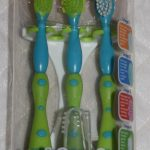 4 Stage Oral Care System-Nuby complete oral care for babies-By diya_sanesh