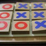 Anindita Toys Tic Tac Toe Game Set-Tic tac toe game-By diya_sanesh