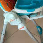 R for Rabbit Marshmallow Smart High Chair-Multi use kids chair-By rev
