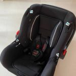 LuvLap Infant Baby Car Seat with Rocker Canopy-Worthable-By rev