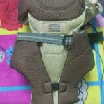 Mee Mee 4 in 1 Cozy Sling Carrier-Perfect Carrier for baby!-By mridula_k