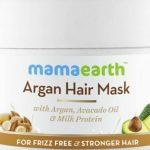 Mamaearth Argan Hair Mask-Amazing-By nilam