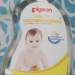Pigeon Baby Oil-Good messaging oil for babies-By diya_sanesh