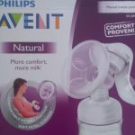 Philips Avent Manual Breast Pump-Convenient for working ladies-By rev