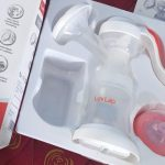 LuvLap Royal Manual Breast Pump-Features was good-By rev