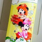Biotique Disney Mickey Baby Body Wash-Baby body wash-By kalyanilkesavan