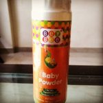 Bey Bee Natural Hypoallergenic-Natural Baby Powder-By asha27
