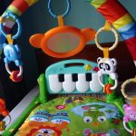 Luvlap Baby Piano Themed Playgym-musical gym-By vanajamk