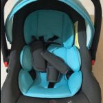 R for Rabbit Picaboo Infant Car Seat Cum Carry Cot-r for rabbit infant car cum carry cot-By vanajamk