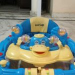 LuvLap Comfy Baby Walker Cum Rocker-Luv lap Comfy Baby Walker-By asha27