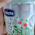Chicco Well Being Feeding Bottle-Chicco well being feeding bottle-By vanajamk