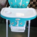 R for Rabbit Marshmallow The Smart High Chair-Marsh mellow high chair-By vanajamk