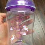 Munchkin Latch BPA-Free Baby Bottle-Comfortable feed-By sumi2020