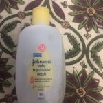 Johnson's Baby Top to Toe Bath wash-One of the best while travelling-By ushma