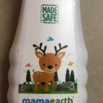 Mamaearth Dusting Powder With Organic Oatmeal & Arrowroot Powder-Safe powder-By kalyani_l