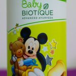 Biotique Disney Princess Baby Powder-Cooling powder-By kalyanilkesavan