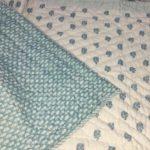 Mom's Home Organic Cotton Quilt Tiger Print-Soft blanket-By kalyanilkesavan