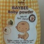 Baybee talc free baby powder-Baybee powder-By kalyanilkesavan