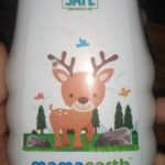 Mamaearth Talc Free Organic Dusting Powder for Babies, Arrowroot and Oat Starch-Talc free powder-By kalyanilkesavan