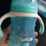 Luvlap Dolphin Sipper-dolphin sipper-By vanajamk