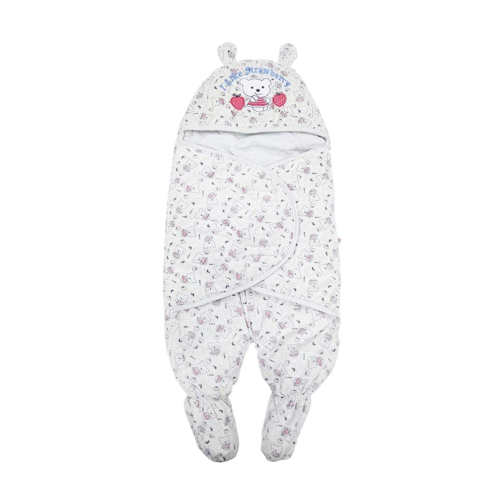 mom's pet Baby Sleeping Bag Cum Baby Carry Bag